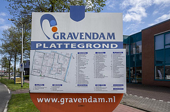 's-Gravendamseweg 10A