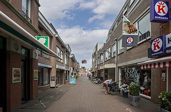 Kerkstraat 53 A