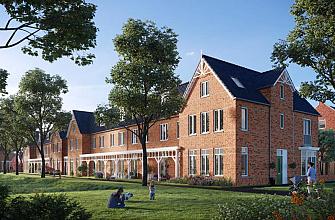 Landgoed in den Houte Herenhuizen (type F)