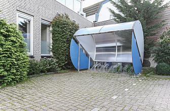 Dorpsstraat 10 unit 1