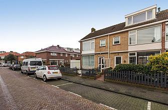 De Ruyterstraat  39