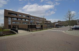 Jan de Ridderstraat 36