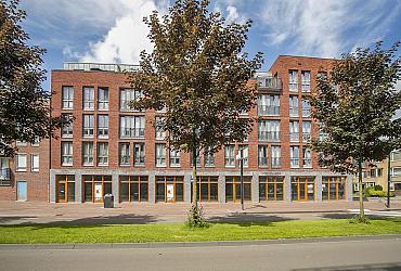 Jan Fabriciusstraat 73A