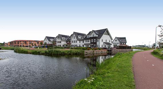 Mossenest 2 Noordwijkerhout