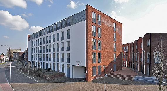 Nieuwe centrum, Noordwijkerhout