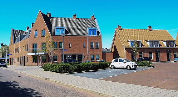 Nieuwe Duinstraat, Noordwijkerhout