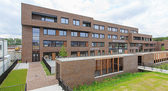 Ridderhof, Noordwijk