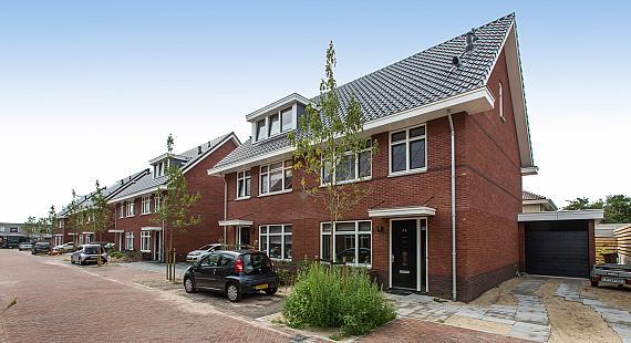 Bloemrijck, Noordwijkerhout