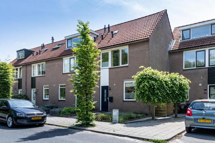 Zeestraat 151