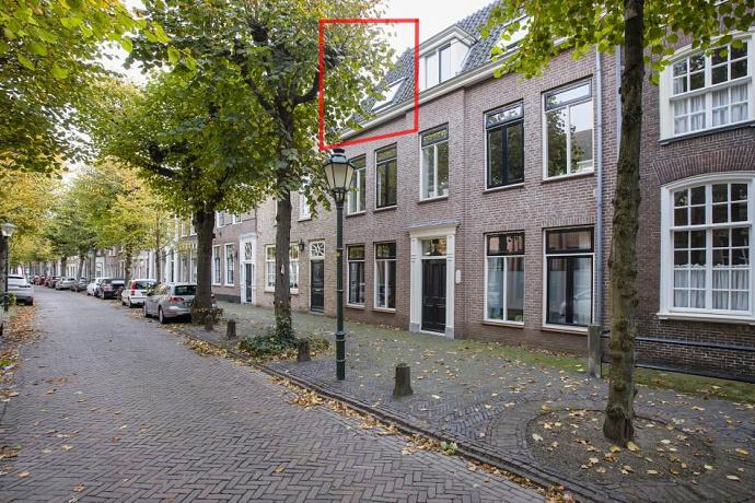Voorstraat 53 A