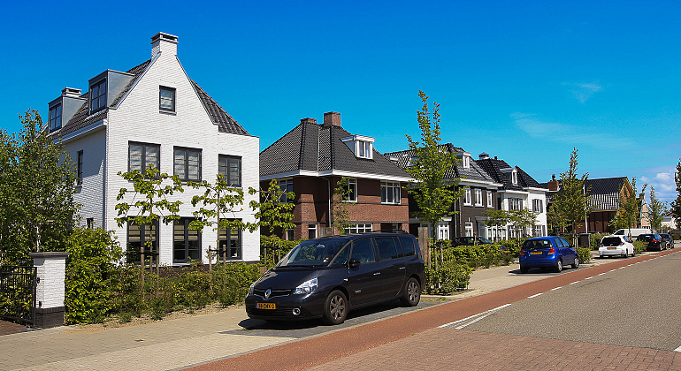Vesterhout, Voorhout