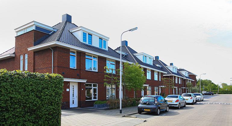 Andelhof, Noordwijkerhout